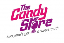 Logo pro CANDY STORE