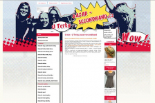 Web bazar-secondhand U Terky